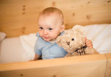 10 migliori hotel per neonati di bimboinviaggio.com