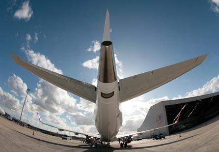 Embraer Air Europa