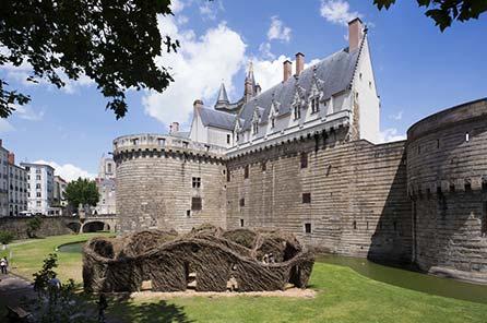 Nantes-il-castello