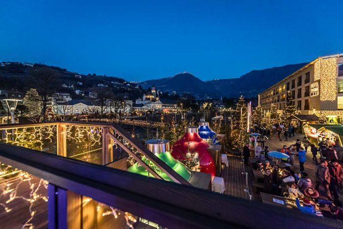 Foto Merano Mercatini Di Natale.Al Mercatino Di Natale Di Merano 2019 Con I Bambini Bimboinviaggio