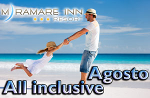 ALL INCLUSIVE PER FAMIGLIE