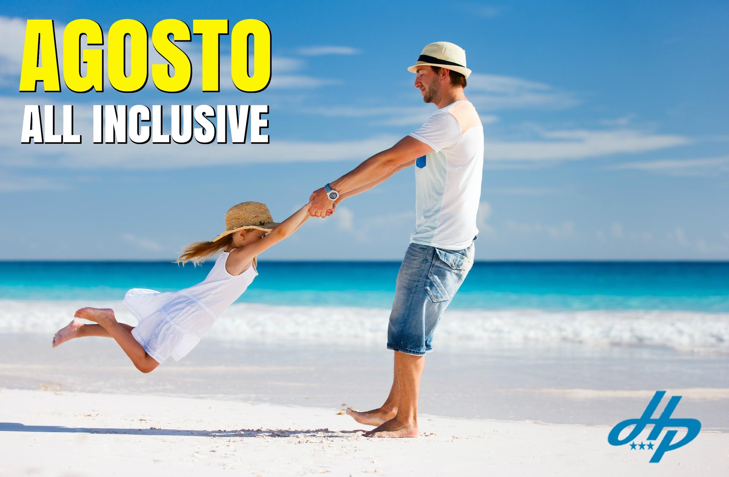 Scopri le offerte speciale su www.hprestige.it
