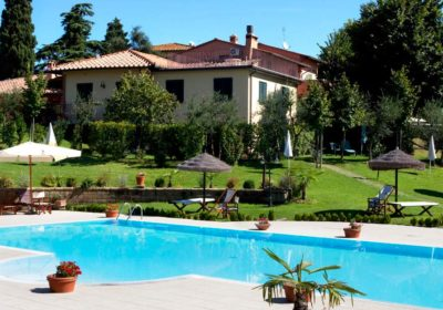 Agriturismo e Country Resort Assia Umbria