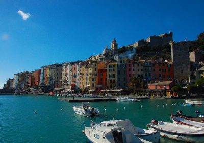 family hotels liguria