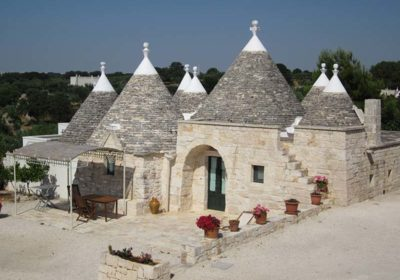 family hotels in puglia