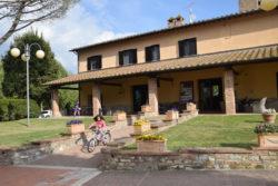 Tenuta Poggiovalle in Umbria