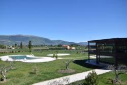 resort valle di assisi in Umbria