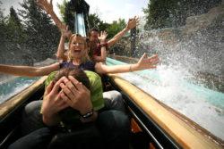 top 20 parchi divertimento nel mondo per famiglie