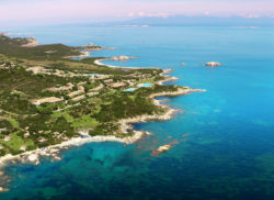 resort valle dell'erica delphina hotels sardegna