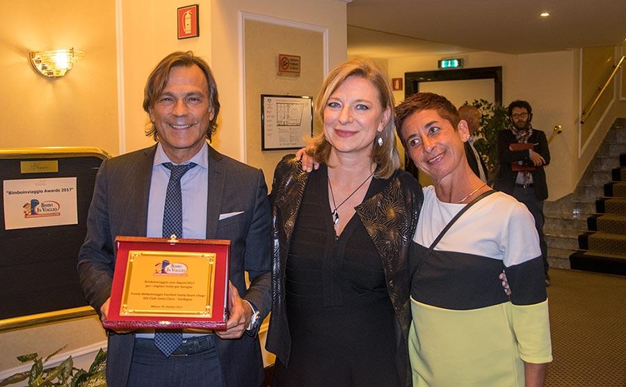 iGV Santa Clara premiato 2017