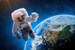 Mostra NASA - A Human Adventure a Milano