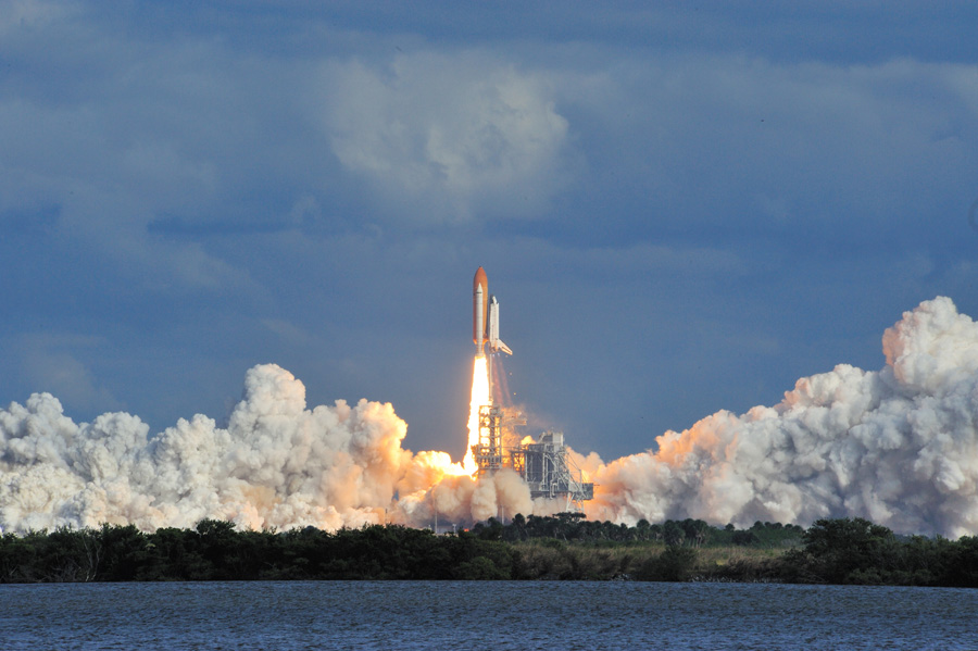 16. NASA - A Human Adventure