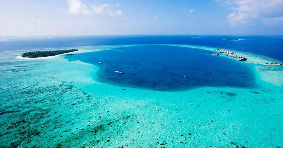 Angana Velavaru Maldive