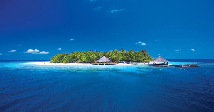 Angsana Ihuru Maldive
