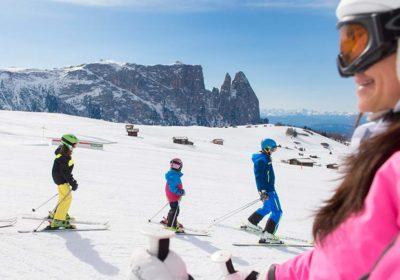 Seiser Alm Alpe di Siusi