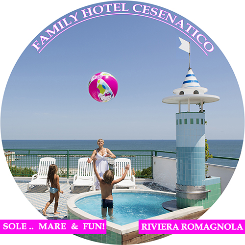 Family Hotel Riviera Romagnola Emilia Romagna
