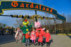 Gardaland Peppa Pig Land