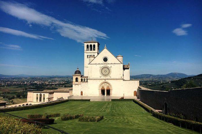 A Pasqua con i bambini in Umbria
