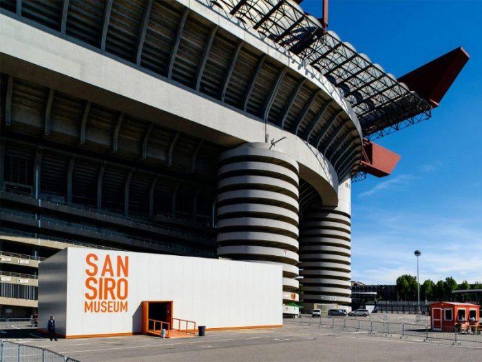 Museo San Siro Milano