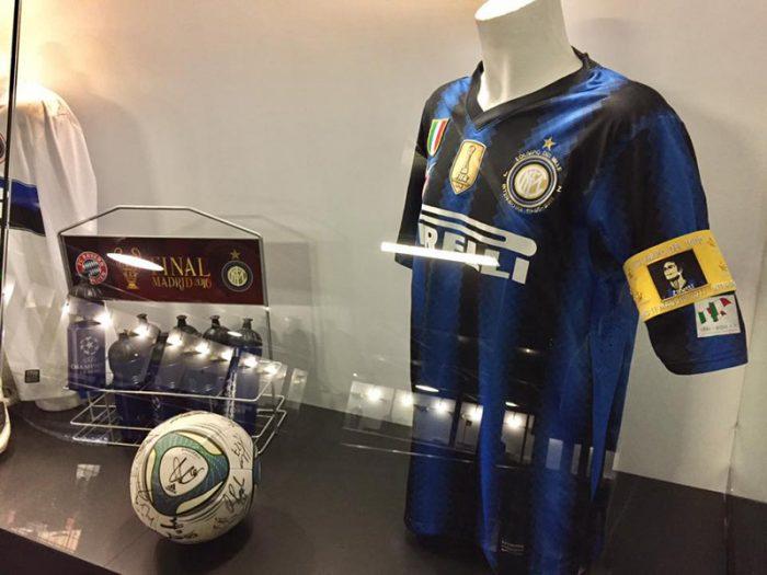 Museo del Calcio di San Siro Milano