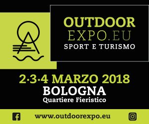 Fiera Outdoor Bologna