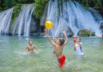 vacanze con i bambini in giamaica