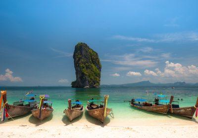 vacanze con i bambini in thailandia