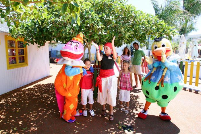 Viaggio alle Canarie con i bambini