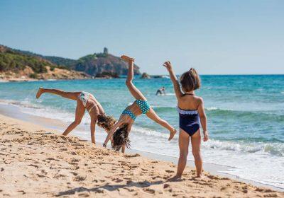 Chia Laguna Resort Sardegna