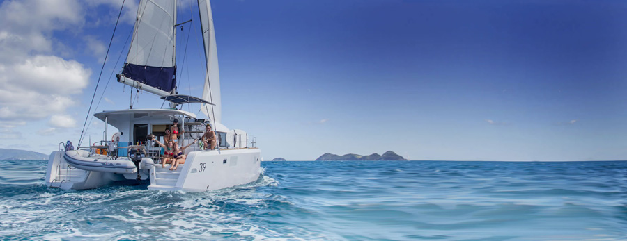 Yachtico Yacht Charter Bay