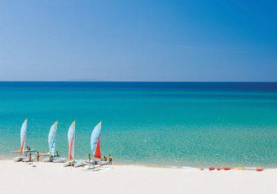 le dune resort sardegna