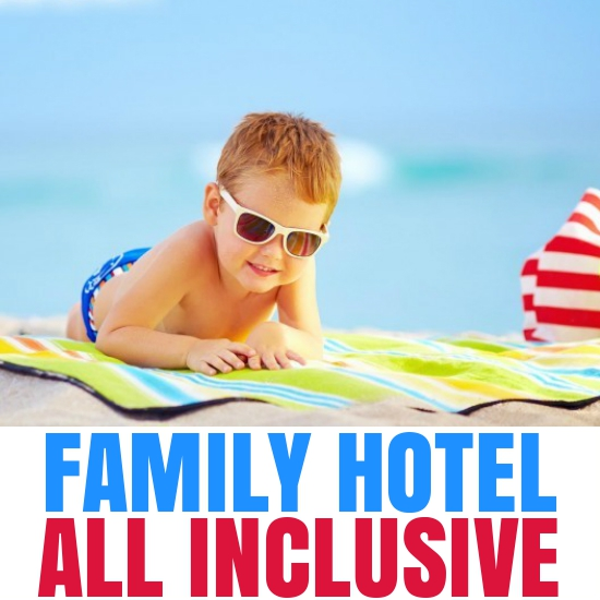 LAST MINUTE HOTEL PER FAMIGLIE