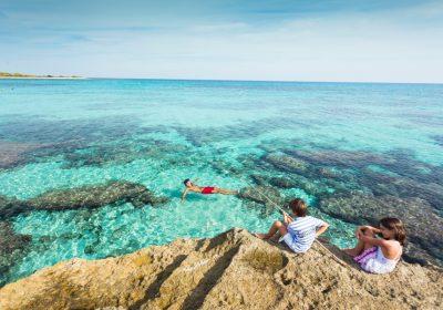 Vacanze per bambini alle Baleari