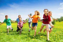 campi e centri estivi per bambini