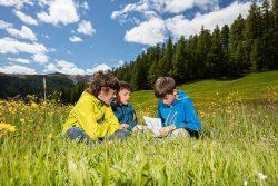vacanze con i bambini in valtellina