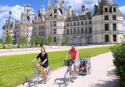 vacanze con i bambini tra i castelli della Loira
