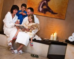 Falkensteiner Hotel spa per bambini e famiglie
