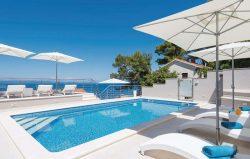 case vacanza per famiglie in croazia novasol