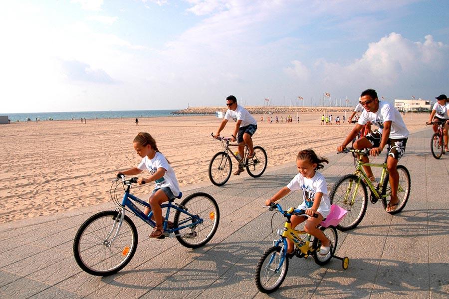 vacanze per bambini in catalunya