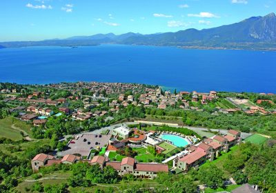 le torri del garda family resort