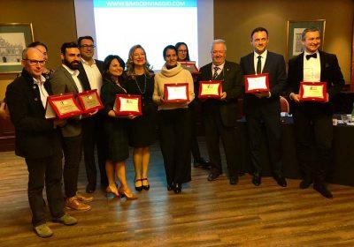 premiazione bimboinviaggio awards 2018 i family hotel
