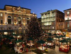 Mercatini di natale nella svizzera italiana ticino