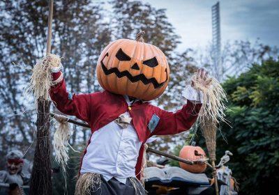 Halloween 2018: viaggio in Europa in 5 parchi gioco tematici a caccia delle atmosfere più belle