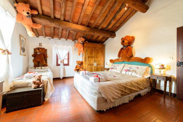 La Bandita Country Hotel, Toscana