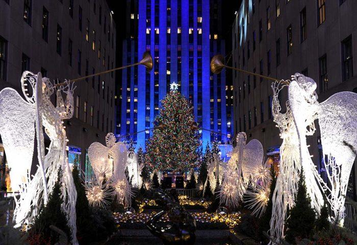 Natale A Natale.Natale A New York 18 Eventi E Attrazioni Da Non Perdere Bimboinviaggio