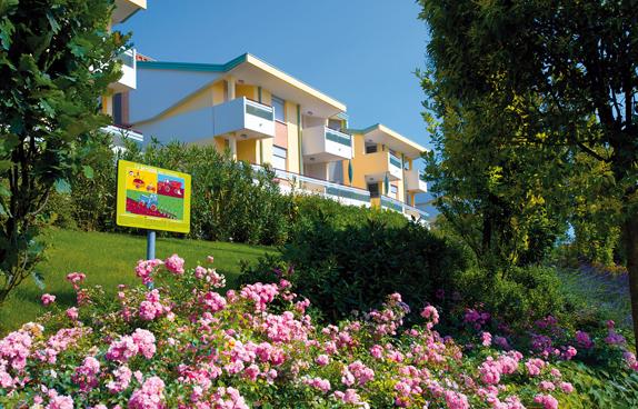 Villaggio Planetarium Resort a Bibione