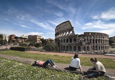 vacanze con i bambini a Roma