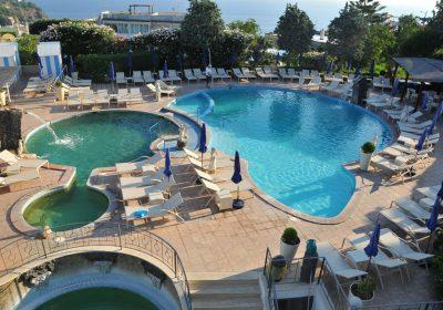 park hotel terme michelangelo ischia estate