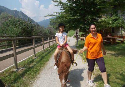 fattorie didattiche per bambini dove ci si diverte con la natura