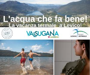 Vacanze con i bambini in Valsugana Trentino